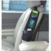 Wholesale New car seat side pockets automotive multifunction Zhiwu Dai automotive supplies