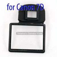 Wholesale GGS III LCD Screen Protector glass for Canon EOS D SLR