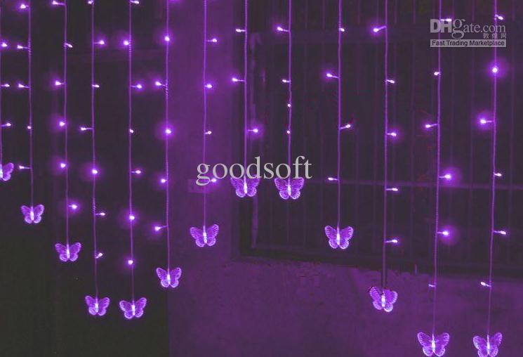 see larger image - Decorative String Lights