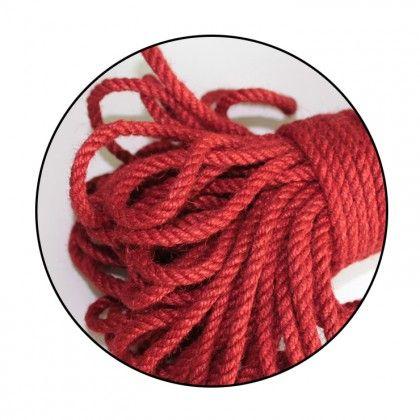 bondage rope length