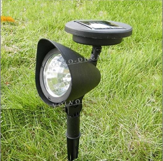outdoor solar spot lights solar spot light bright high output outdoorsolarstore outdoor. Black Bedroom Furniture Sets. Home Design Ideas