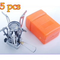 Wholesale Picnic Stove Camping Stove Gas Powered Butane Propane Stove