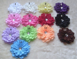 Wholesale Children peony European popular flower mother spent the children head to spend Mum flower