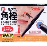 Wholesale Blackhead Remover Acne Pore Cleaner Makeup Pen Type Nose Comedon Extractor Stick China Post Shipping