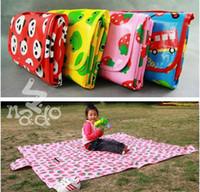 Wholesale NADO Children picnic mat mats Children baby play mat mats baby play pad pads baby creeping mat pad