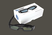 Wholesale 3D Glasses type Active shutter glasses GBSG03 A hot item rafi