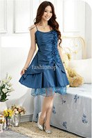 Wholesale 2012 New Plus Size Prom Dress Cocktail Dress Evening Dress Celebrity Dress Special Occoasion QQSL