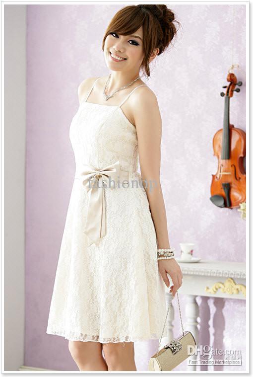 Korean style wedding dress demitoilet restore ancient fairy lace