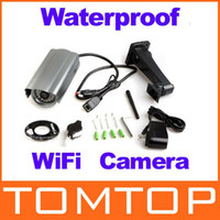 Wholesale Coolcam Waterproof design Wireless WiFi Outdoor Security IP Camera Night Vision m LEDs S132