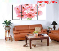 Wholesale Painting Abstract oil painting Flower Wall oil paintings oil painting