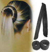 Wholesale Fashion Homemade Simple Practical Girl DIY Volume Hair Tool Multifunction New