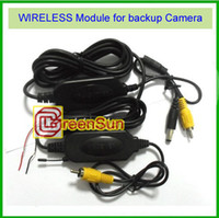 Wholesale WIRELESS Module for Car Reverse Rear View backup Camera