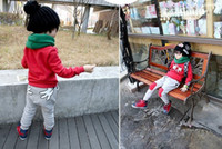 6 to 14 years old 100 to 140 cm Boy 2012 new arrival fashion cool baby kid set children boy clothes two piece a lot for autumn
