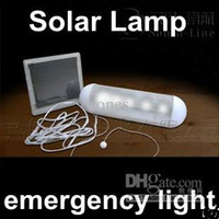 Wholesale Solar Light Lawn Light Emergency Light Outdoor porch Solar garden lamp HG976