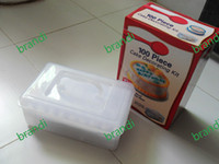 Wholesale Cake making Model Accessories Fittings Portable Decorating Kit With Box set