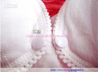 Wholesale - Pregnancy nursing bra bra open in the front moth...