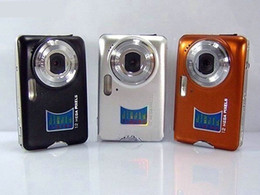 Wholesale 12MP inch LCD Screen Digital camera X Zoom Anti shack DC520