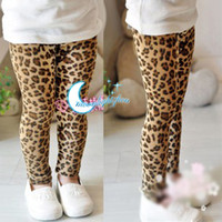Wholesale baby clothes girls legging children pants print leggings D HCQ