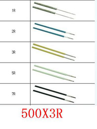 Wholesale Great New R Sterilized Stainless Steel Permanent Makeup Needles