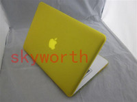 Wholesale Anti Glare Case Full Body Cover for Macbook Pro quot Netbook