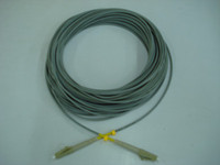 Wholesale Armored Patch cord cable LC LC OM1 Multimode Simplex gray patchcord mm M