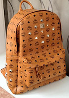 Wholesale 2012 new MCM bag rain girlhood Backpack