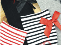 Wholesale children socks direct marketing tall canister children socks bowknot princess sox colors