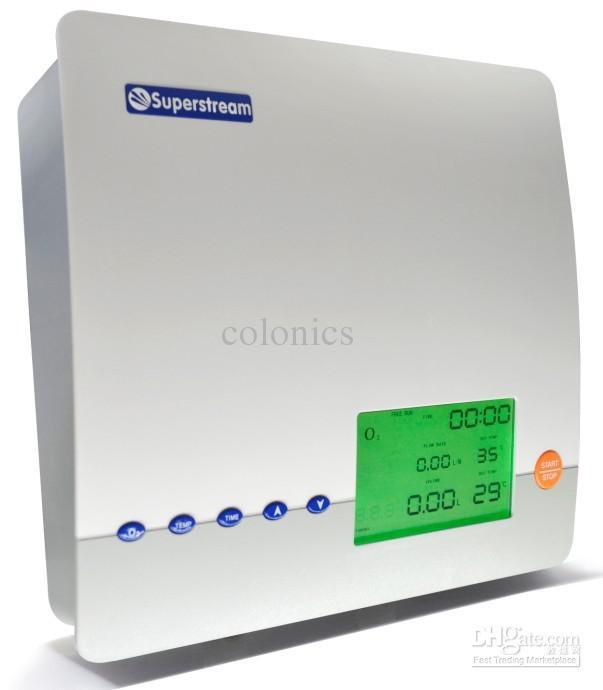 colon hydrotherapy machine cost