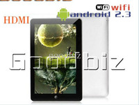 Wholesale fast shipping Infortmic inch Android G flytouch tablet pc