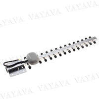 Wholesale Wifi Yagi Antenna Female Pin RP SMA Wireless Router GHz dBi b g