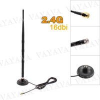 antenna electrical - 2 G dbi SMA Female LAN WiFi Omni Antenna for Router