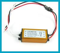 10pcs lot LED Light Driver LED transformer 1w- 3w Waterproof ...