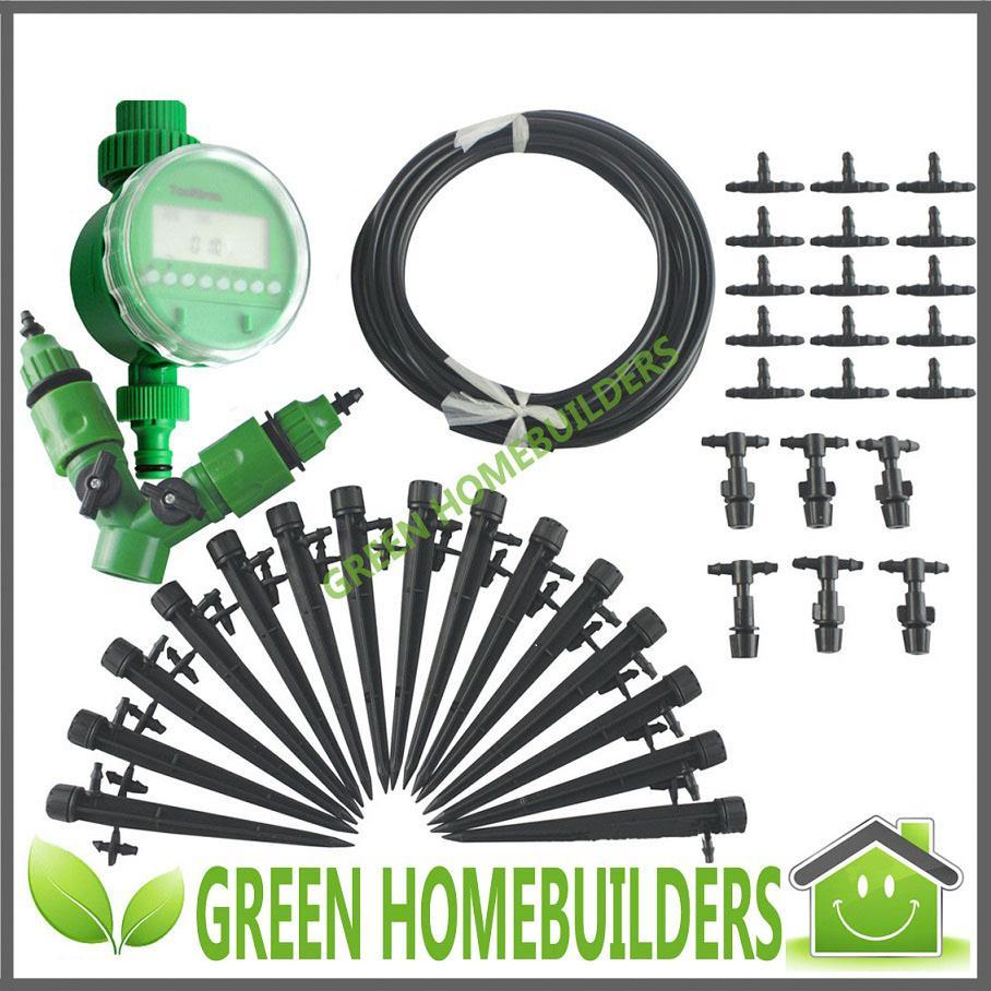 Home Garden Watering Systems Zandalusnet