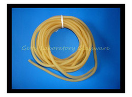 Wholesale New Rubber Latex Tubing rubber tubes m ft mm internal diameter laboratory equipment