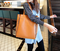Wholesale Hot Sale Fashion Casual Lady Hobo PU Leather Handbag Shoulder Bag