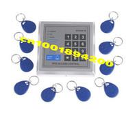 Wholesale ID Card access controller Entrance guard machine simple gate machine controller Entry Lock Door Acc