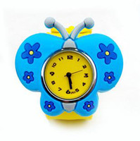 Wholesale colour profusion colorful Watch watchband jelly children watch