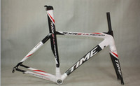 Wholesale In Stock Time RXRS Ulteam Black Label Carbon Module Road Bike Frame fork headset seatpost clam