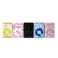 Wholesale 2012 New clip mp3 player music player with micro sd tf card slot suport GB GB GB GB