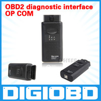 Wholesale OPCOM CP COM V CAN OBD2 Scanner for Opel