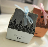 Wholesale Best Sell Candy Boxes Wedding Gifts Wedding Favors Favor Holders Wedding Candy Box