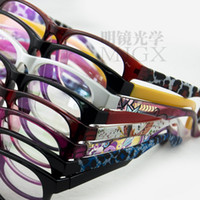 Wholesale new model fashion colorful TR90 optical frame eyeglasses eyewear glasses