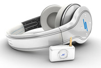 Wholesale SMS Audio Sync Cent Wireless Over Ear Headphones Games Headset via DHL