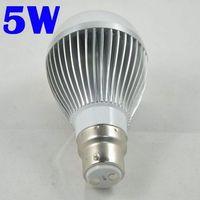 Wholesale High Power W E27 B22 GU10 High Lumen LED Lamp Bulb LED Bulb Light
