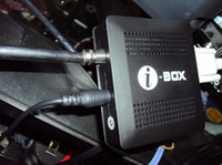 Wholesale Original i BOX Satellite Smart Dongle iboxRS232 DVB S Sharing i box South America