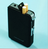Wholesale Wind Resistance Cigarette Lighter Cigarette Case
