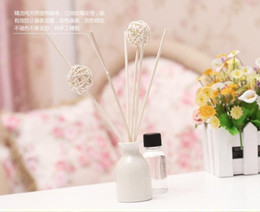 Wholesale BX036 Japanese circular ceramic REED DIFFUSER aroma incense and essential oil stove