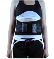 Wholesale Neoprene Back Lumbar Waist Support Belt Brace Strap Pain Relief Posture Trimmer Lower