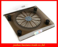 Wholesale High Quality Computer Radiator With A Blu ray Laptop Cooler Notebook USB Computer Heat Sink Fans