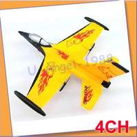 Wholesale CH RC Radio Remote Control F EPP Foam Beginner Air Glider RC Airplane